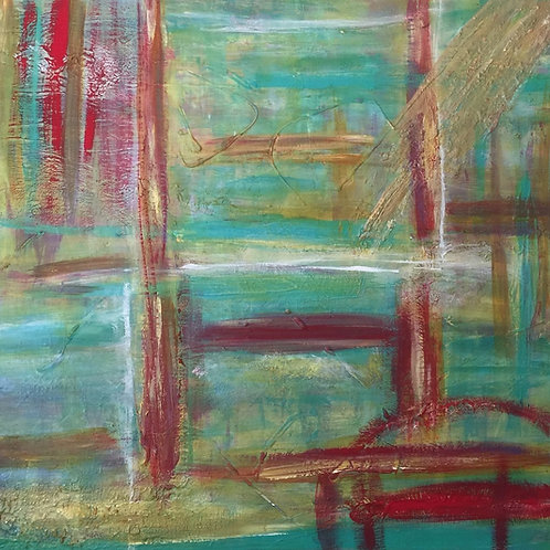 """Abstract I 