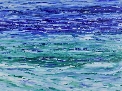 """Tropical Waters 