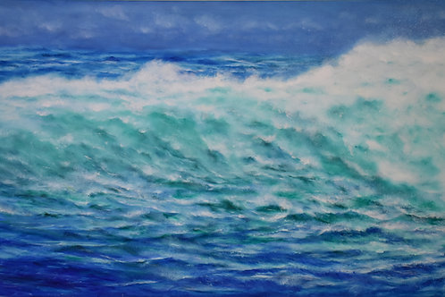 """About to Crest 