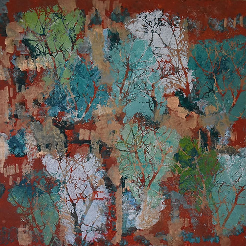 """Coral Forest 