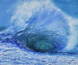 Surf II 24x20 2018
