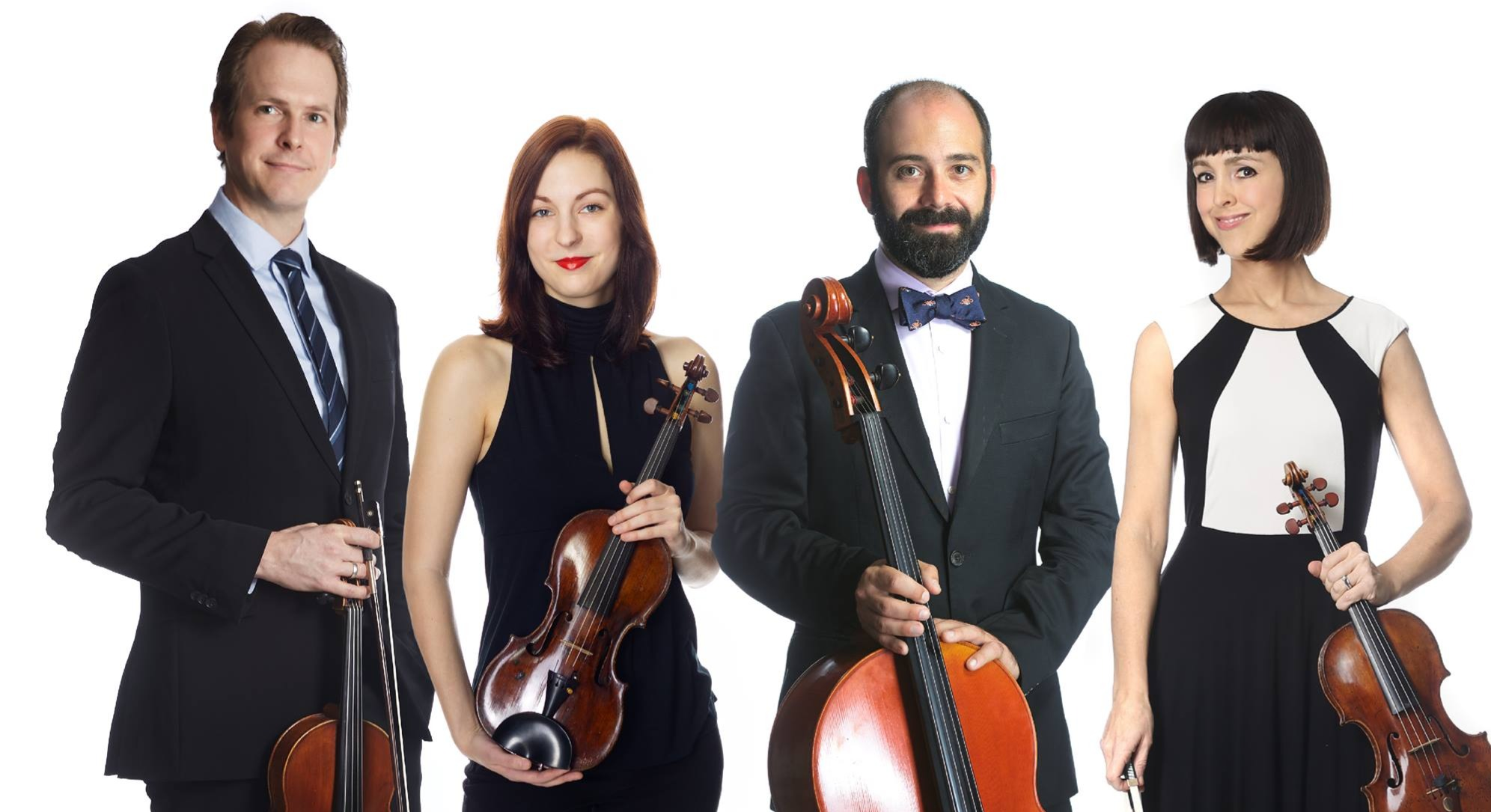 Quapaw String Quartet
