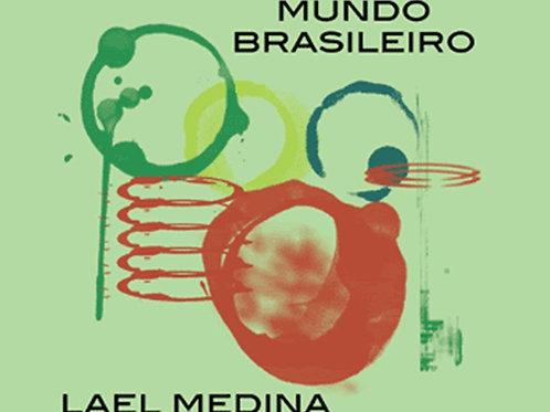 Cd Mundo Brasileiro (físico)