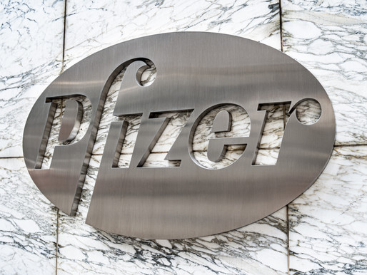 Pfizer and Moderna Are One of the Most ❤️ Companies in the US