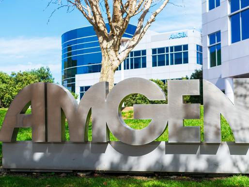 Amgen Acquires Teneobio For $900 Million