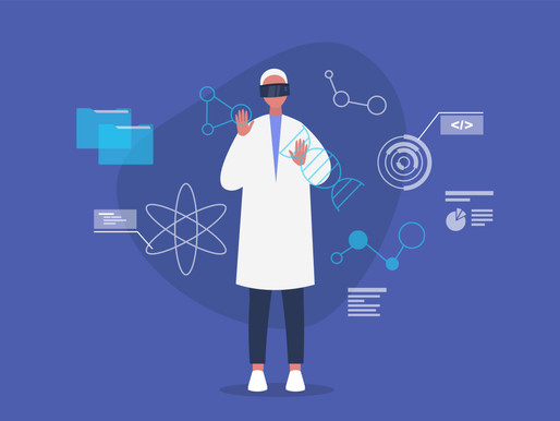 Top 5 Trends to Watch Out for in the Biotech Industry in 2021