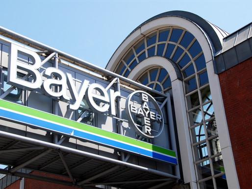 Bayer to Make 160 Million Doses of CureVac's mRNA Coronavirus Vaccine