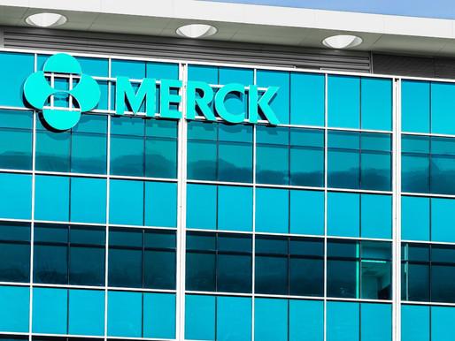 Merck Looks For FDA Review for 15-strain Pneumonia Vaccine