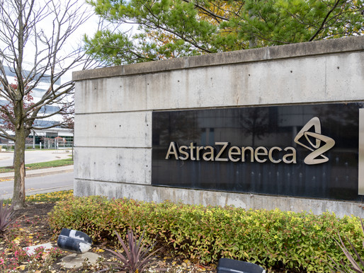 AstraZeneca Moves Closer to Acquiring Alexion For $39 Billion