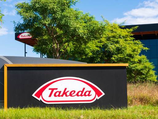 Takeda's EXKIVITY Gets FDA Greenlight For Non-Small Cell Lung Cancer