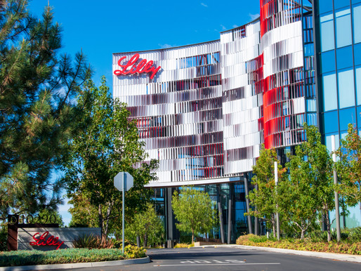 Lilly uses Infusion Centers to Increase Access to Covid Antibodies