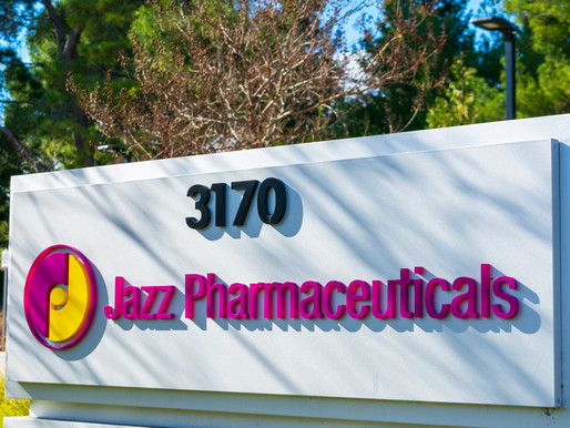 Jazz Pharmaceuticals Launches Educational Site for Small Cell Lung Cancer