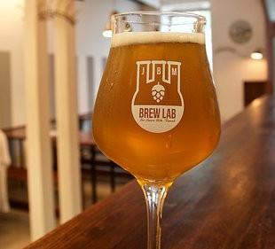 JBM Brew Lab Pub