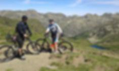 VTT Montagne Andorre