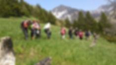 Randonnées en Andorre