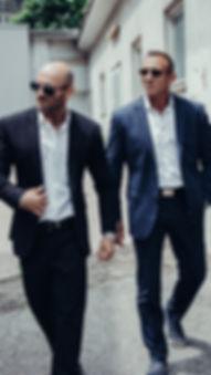 Besnik & Max