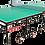 Thumbnail: Garlando Tour Indoor 21-370