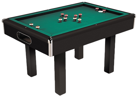 Imperial Non-Slate Bumper Pool Table