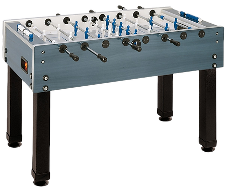 Garlando G-500 Weather Proof Foosball Table