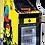 Thumbnail: Namco Pac-Man Pixel Bash Chill Upright