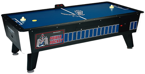 Great American 7' Air Hockey w/ Electronic Scoring
