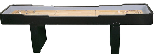 Imperial 12' Shuffleboard Table
