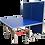 Thumbnail: Garlando Master Outdoor Ping Pong Table 21-365
