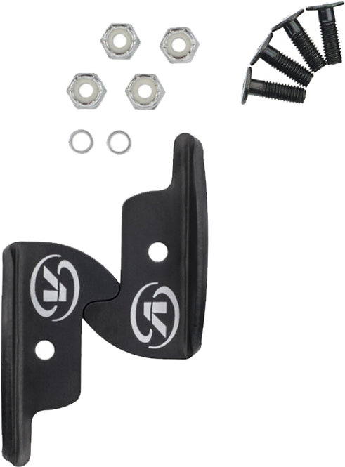 Splitboard Center Hook