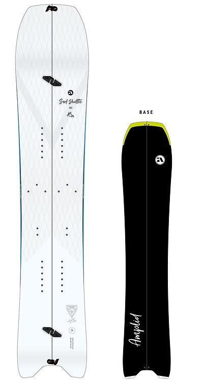Amplid Surf Shuttle Splitboard