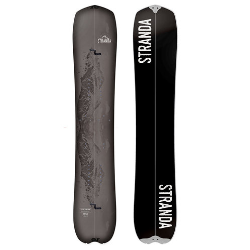 Stranda Descender Splitboard