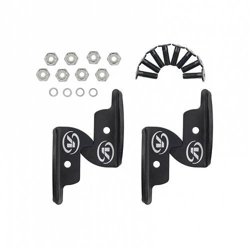 Voile Yin-Yang Split Hooks - Factory Splitboard