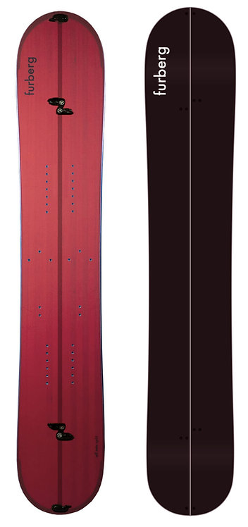 Furberg All MTN Splitboard
