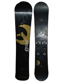 Custom Splitboard