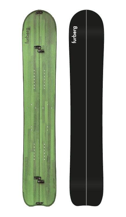 Furberg POW Splitboard