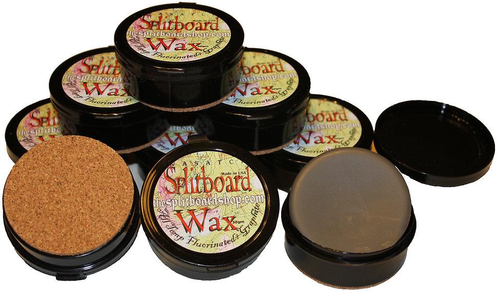 Splitboard Wax