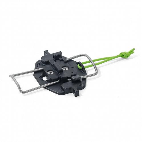 Voile Splitboard Heel Lock