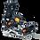 Thumbnail: SP-Bindings SLR Multi-Entry Split