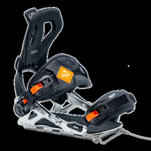 SP-Bindings SLR Multi-Entry Split