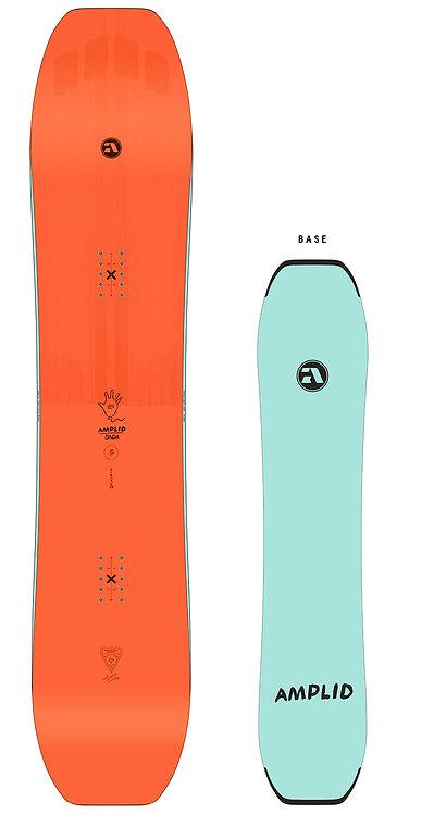 Amplid dada Snowboard