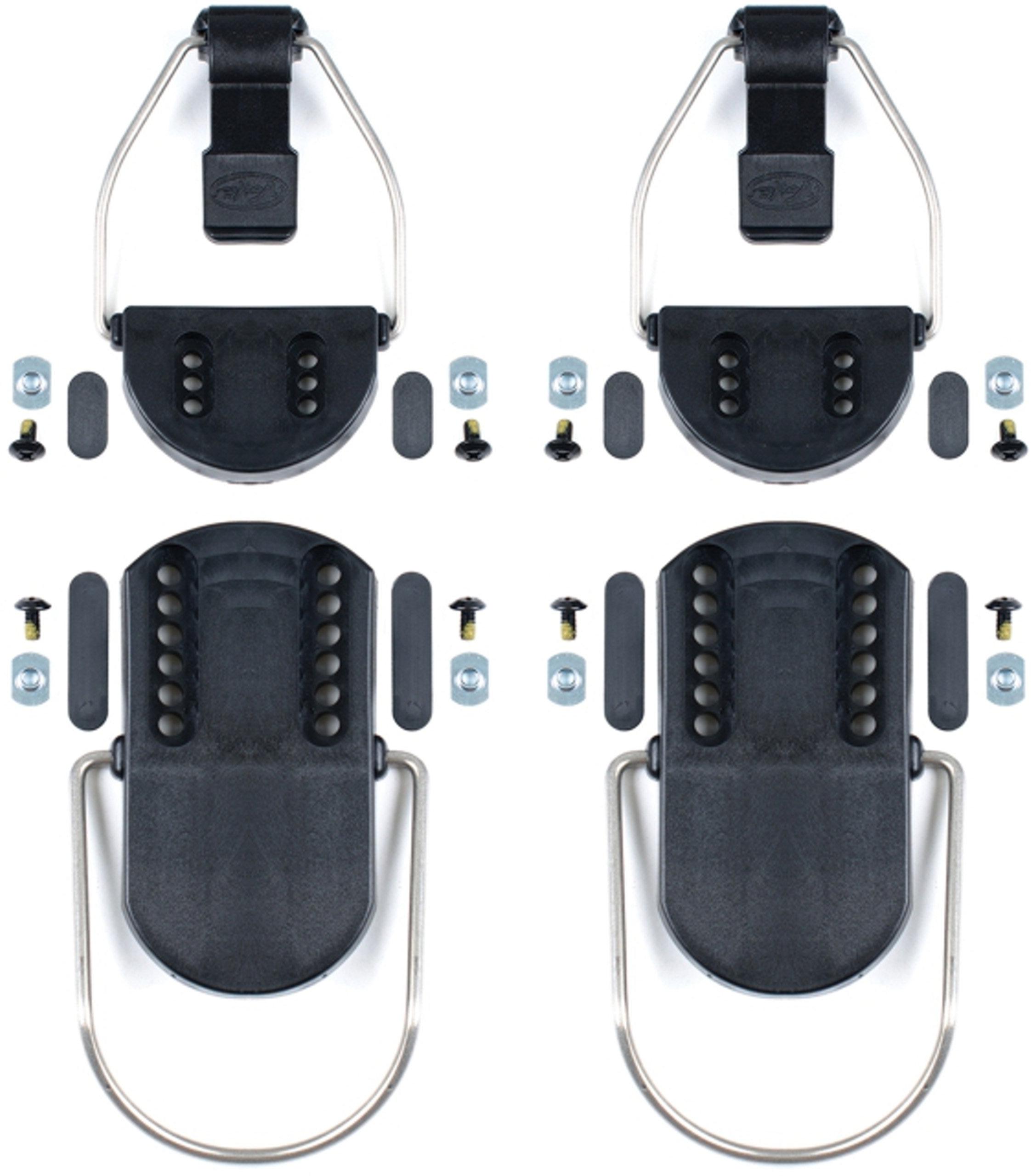 Voile Hard Boot Bindings