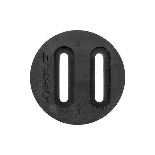 Voile Splitboard Disc - Parallel Slot