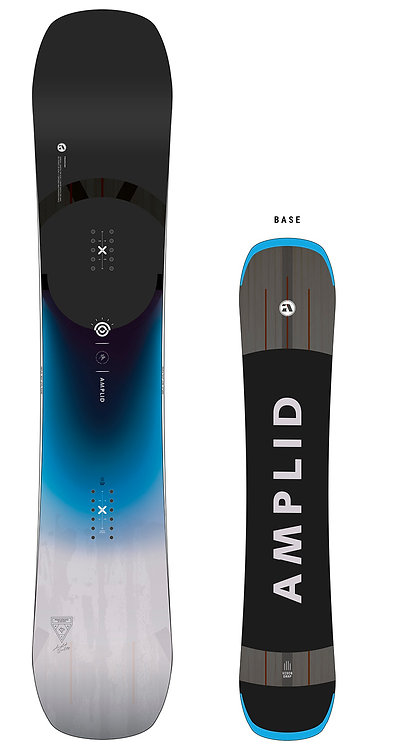 Amplid Paradigma Snowboard