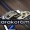 Karakoram Splitboard Clips