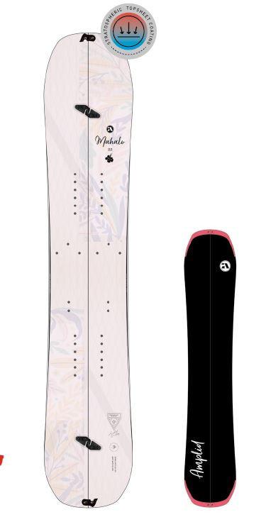 Amplid Mahalo Splitboard