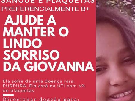 SINPOL SE COMOVE COM HISTÓRIA DE LUTA PELA VIDA E ENTRA NA CAMPANHA DE AJUDA À MANAUARA GUERREIRA