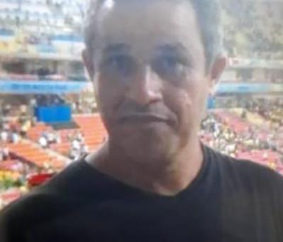 Desaparecido - Jonatas Roberto Santos Silva