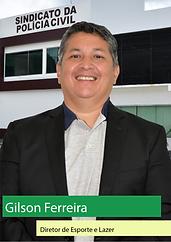 Gilson-Ferreira-Diretor-de-Esporte-e-Laz