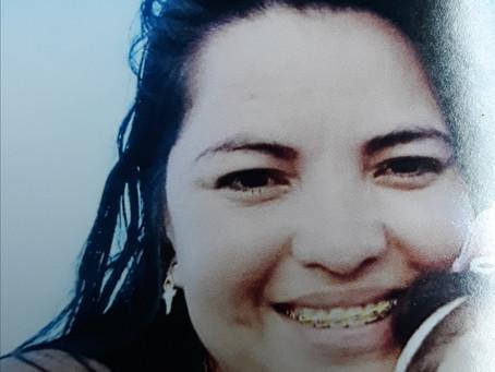 Desaparecida - Camila Dayane Menezes Lima