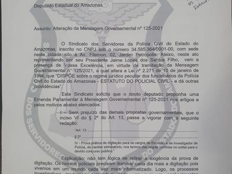 NOTA INFORMATIVA - SINPOL-AM - 19/10/2021