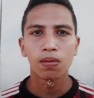 Desaparecido - Elves Marcos Dias Nunes